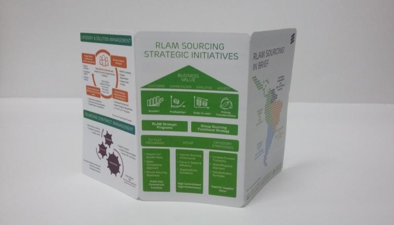 Folders Digitais no Ipiranga - Impressão de Folder em São Paulo
