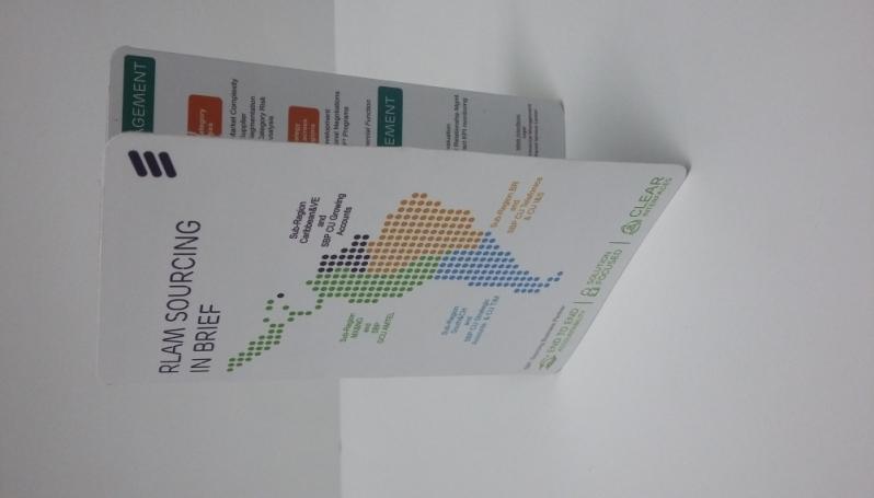 Folders para Imprimir no Morumbi - Impressão de Folder em São Paulo