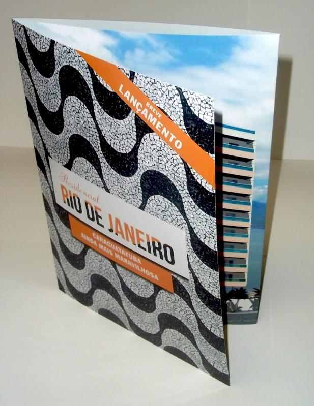 Impressão de Catálogo Ibirapuera - Impressão de Catálogo Personalizado
