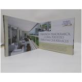 catálogos para empresa M'Boi Mirim