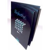 empresa de impressão de catálogo em sp Vila Andrade