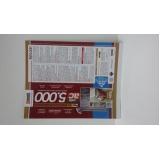 etiquetas adesivas redondas em Interlagos