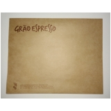 gráficas para envelope personalizado no Campo Belo