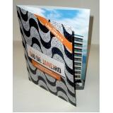 impressão de catálogo Pedreira