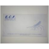 impressão de envelope personalizado preço no Sacomã