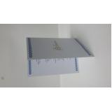impressão de folder na Saúde