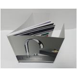 imprimir catalogo de produtos preço Sacomã