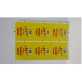 onde imprimir etiquetas redondas no Morumbi