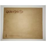 quanto custa envelope personalizado para convite em Santo André
